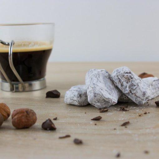 Les givrettes, une spécialité au chocolat très prisé