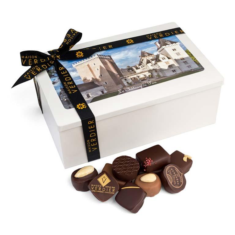 Assortiment de Chocolats extra Fins