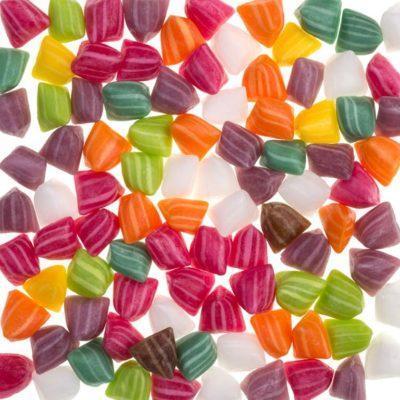 Les bonbons Berlingots de Pyrénées de la Maison VERDIER