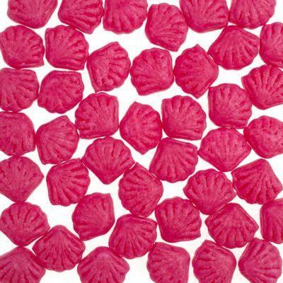 Les bonbons coquelicot de la Maison VERDIER