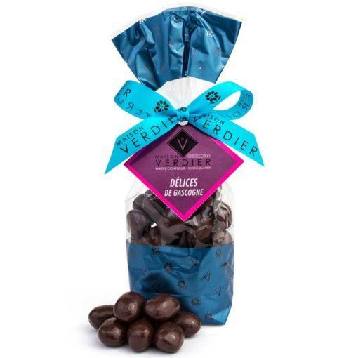 Les bonbons Délices de Gascogne de la Maison VERDIER