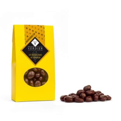 Les Raisins Dorés au Jurançon par la Maison VERDIER en pochette de 50gr